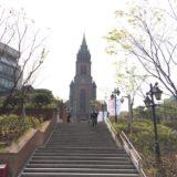 韓国ソウルの観光名所とグルメ