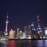 上海の夜景!南京東路と外灘の観光