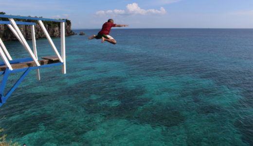 セブ島の観光名所!ファンタスティックアイランド