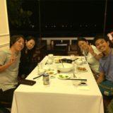 【The 75th&76th day】ダナンで海鮮料理だな…ン!