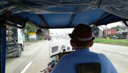 バスでチェンマイからヤンゴンへ行く方法