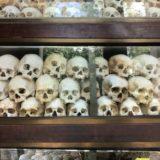 【The 69th day】カンボジアの闇~虐殺のポルポト政権~
