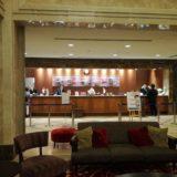 ホテル日航奈良に宿泊したレビューと感想