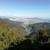 【焼津の満観峰を登山】花沢山~小坂のハイキングコース