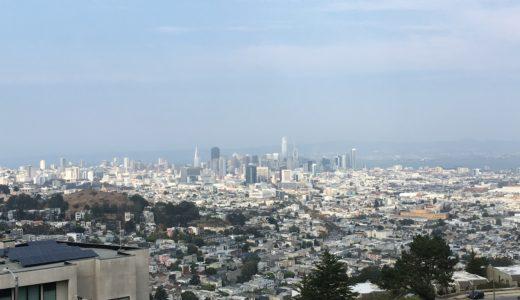 アメリカのサンフランシスコ観光!おすすめスポット3つ!