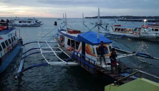 セブ島からボラカイ島への行き方