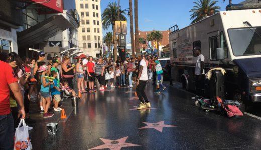 ロサンゼルスで訪れたおすすめ観光ポイント2選!