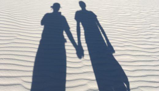 白い砂漠!ニューメキシコ州ホワイトサンズ国定公園観光!