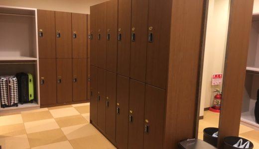 金沢駅周辺で女性1人でも安心のカプセルホテル「金沢カプセルホテル武蔵町」