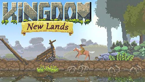 【名作ゲーム】『Kingdom: New Lands』をプレイした感想