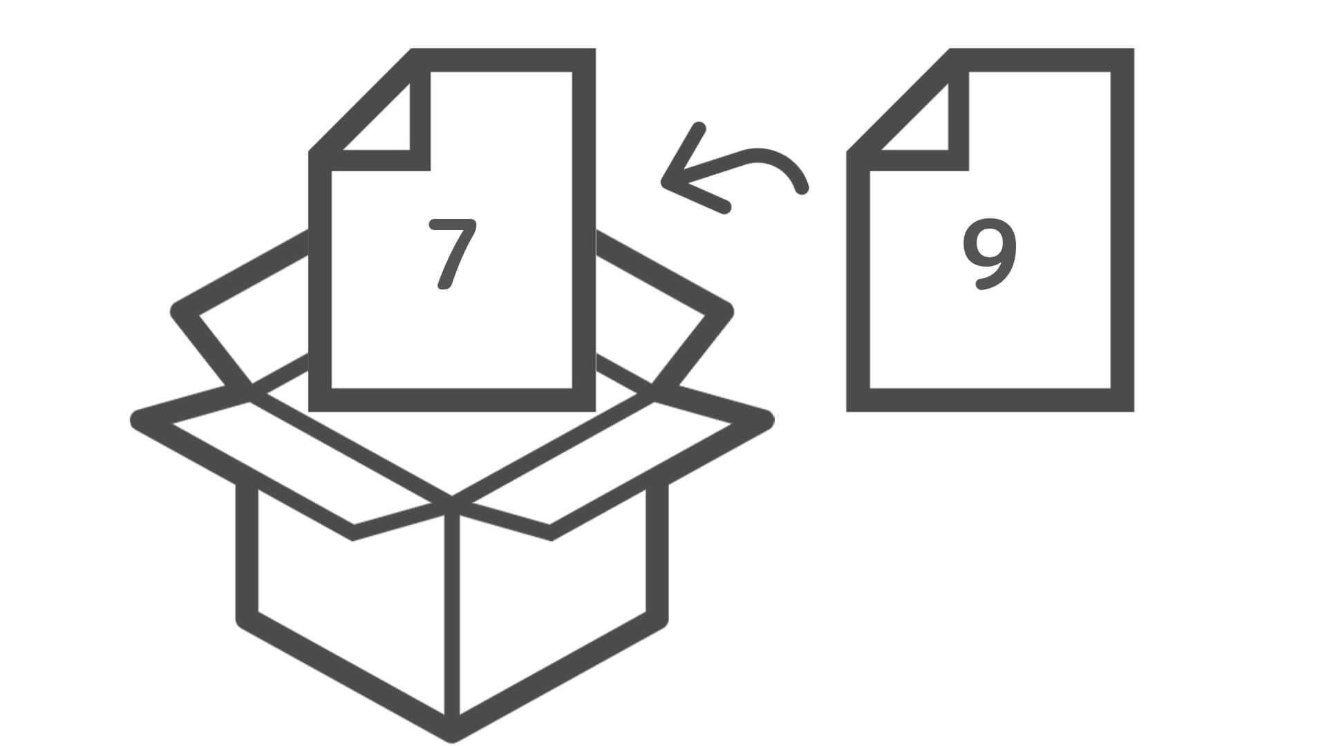Ruby入門|変数の値を変更する